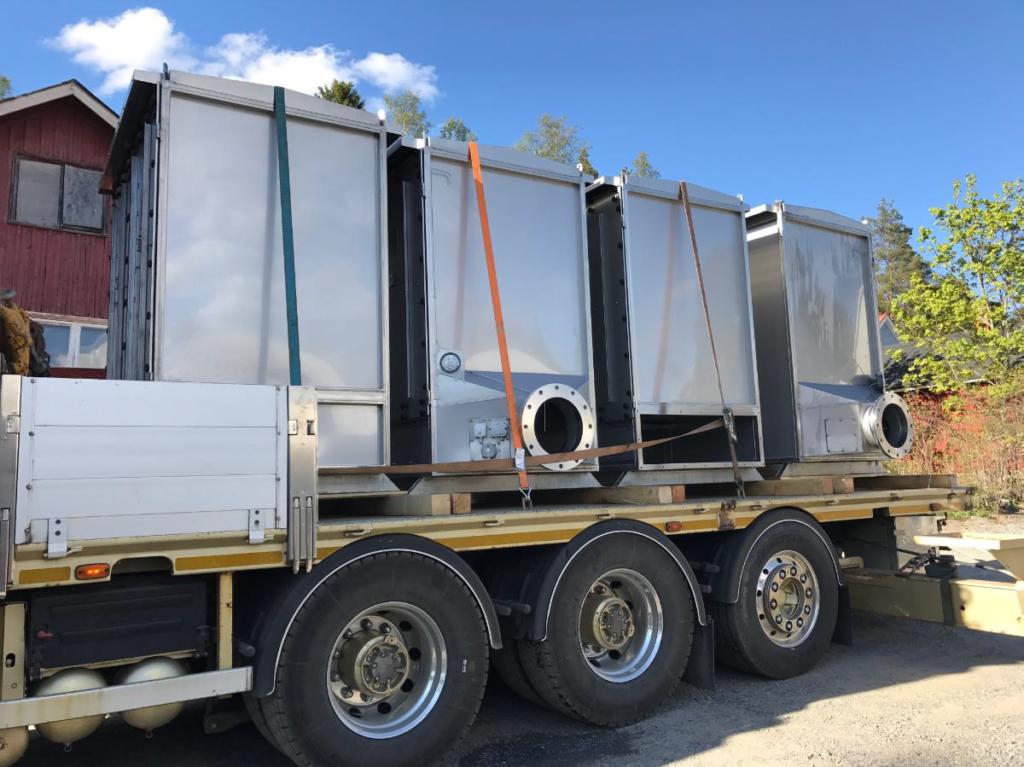 VONEN CO2 Absorbers for Storage Tank Vents - Vonen com